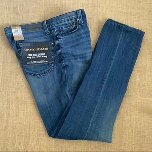 Dkny Jeans - DKNY Soho Classic Denim Skinny Jean